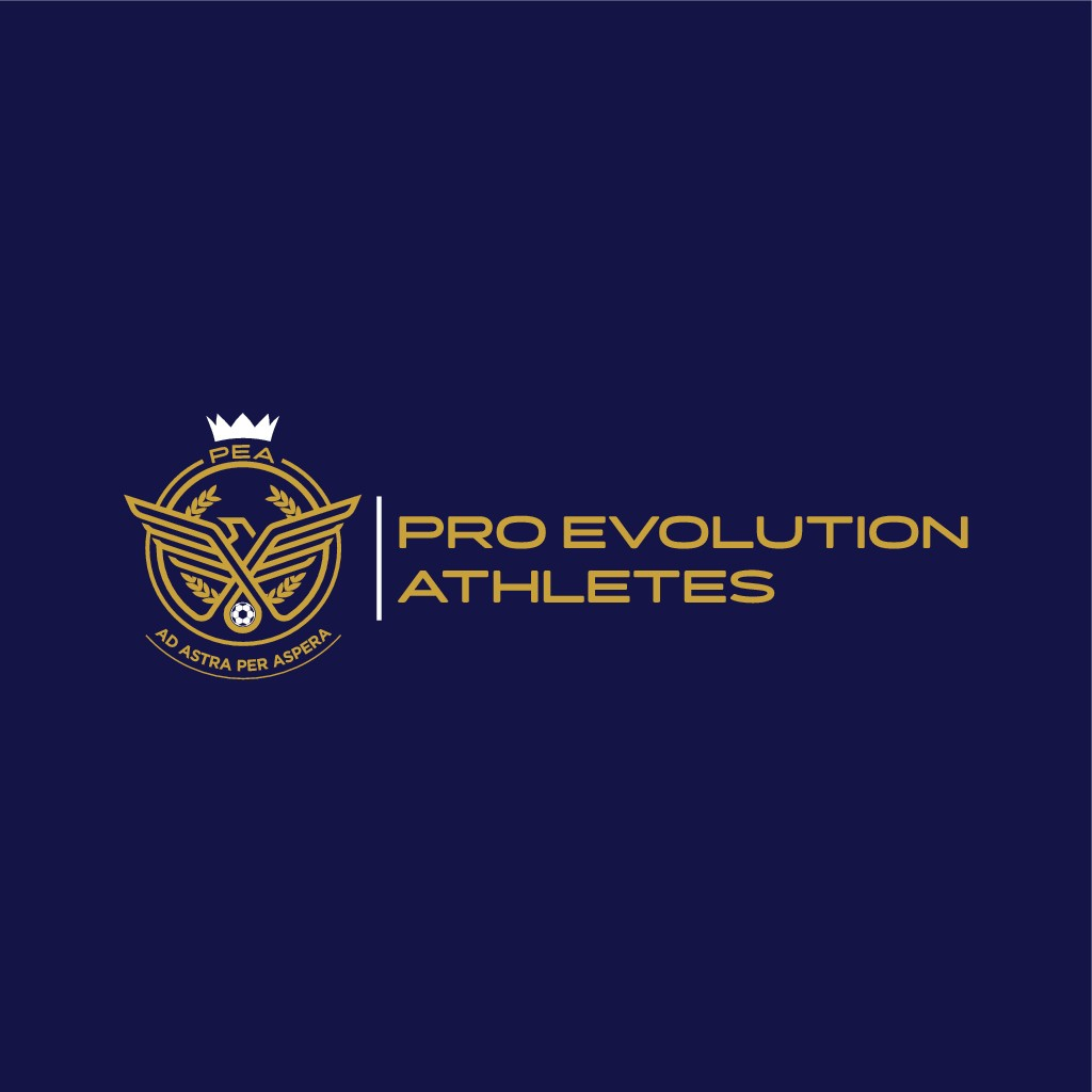 Create a modern and youthful logo for youth football league organizors