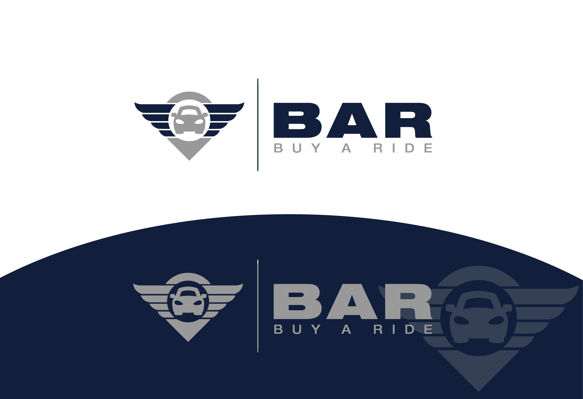 Awesome Logo needed for an Awesome Ride Share Company - Make Logo History!