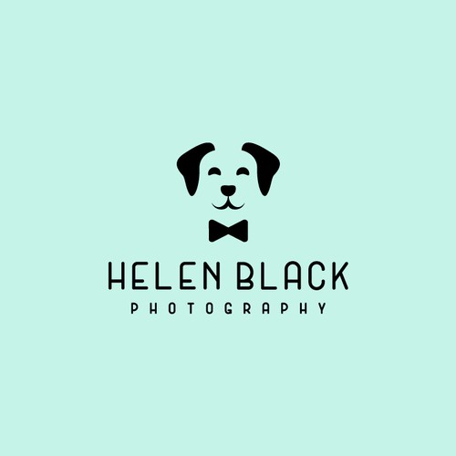 Helen Black Photography Logo