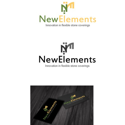 logo for New Elements