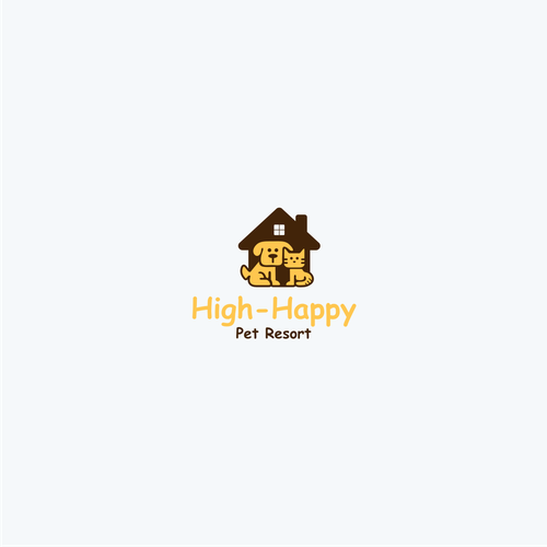 High-Happy Pet Resort