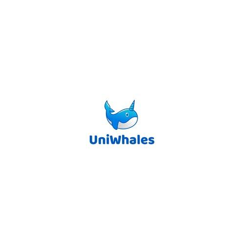 Unicorn Whales