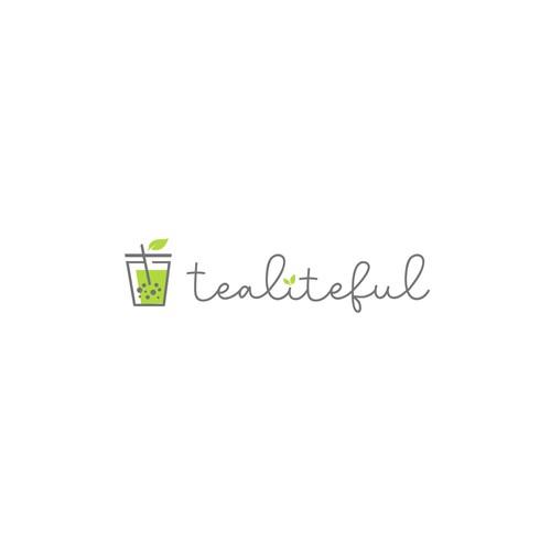 Logo tealiteful