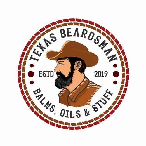 Texas Beardsman