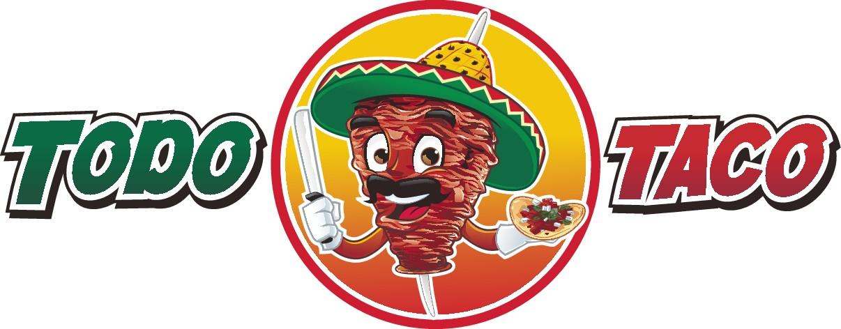 Retouch taco logo