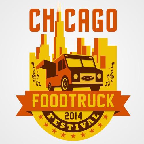 Chicago Foodtruck Festival
