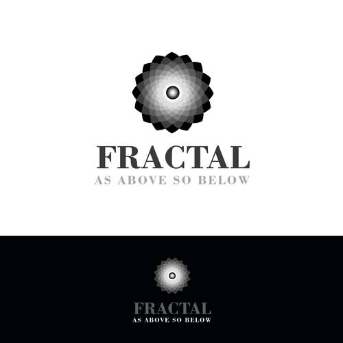 fractal logo contest