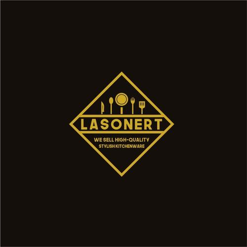 Badge logo for Lasonert