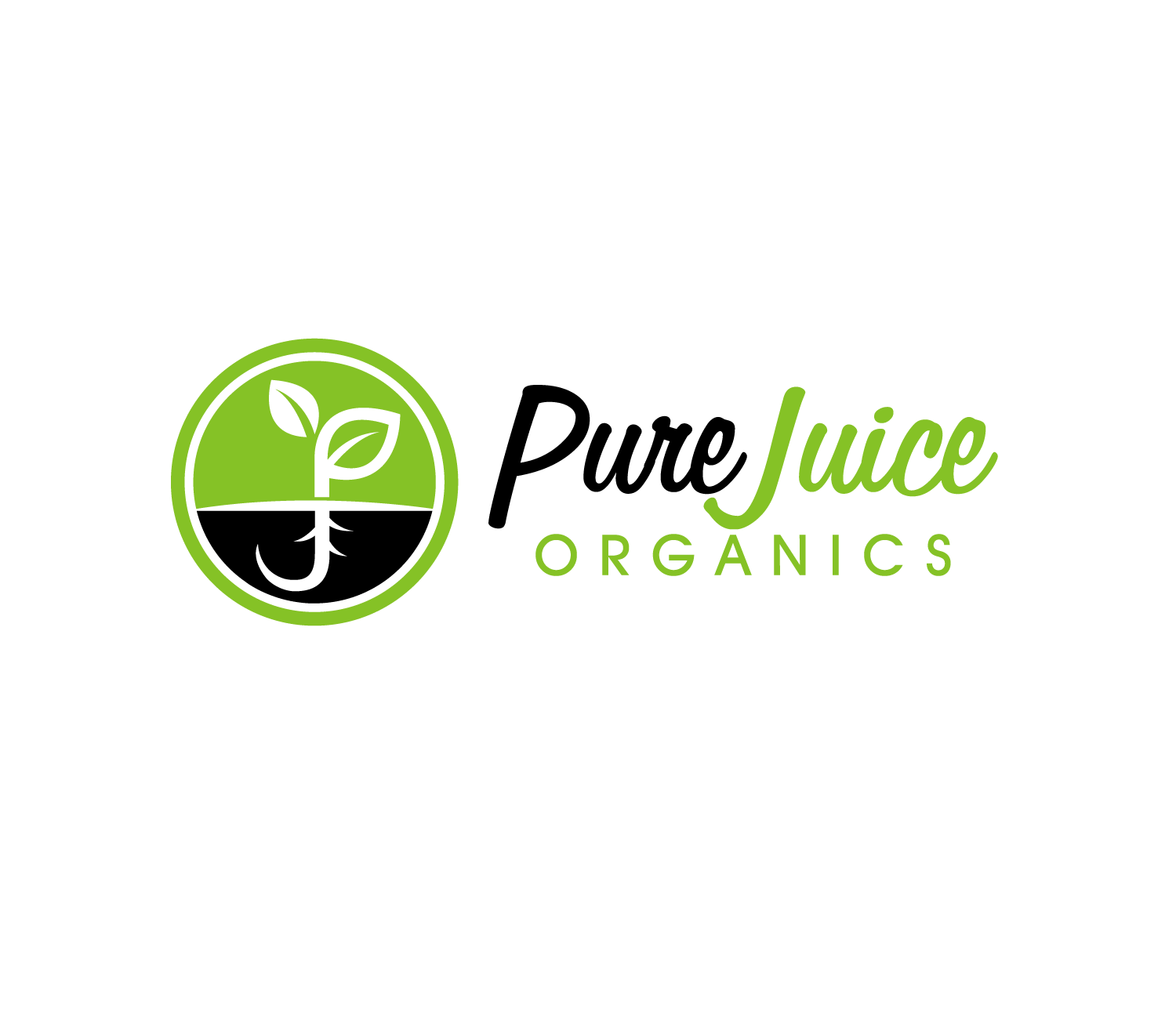 Help Pure Juice with a new logo