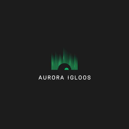 Aurora Igloos