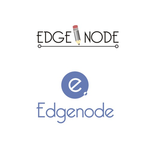 We need your skills and talent to develop a beautiful logotype for EdgeNode education technologies