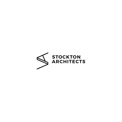 Logo for STOCKTON ARCHITECTS