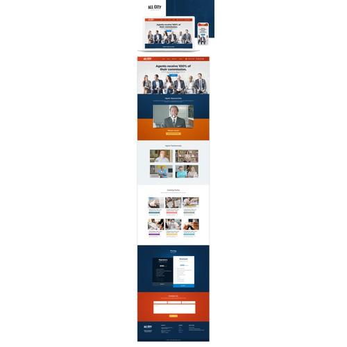All City Web Design