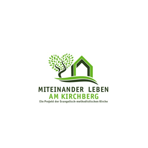 Miteinander Leben Am Kirchberg