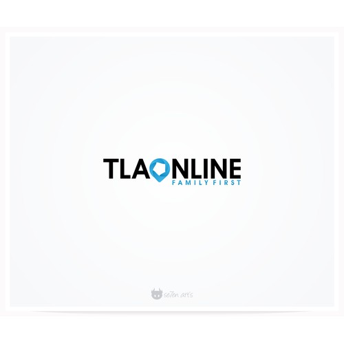 Your Creative Brilliance Wanted for TLA Online Logo