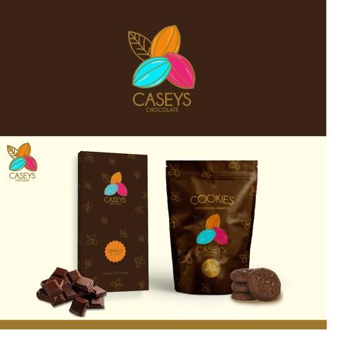 Caseys Chocolate
