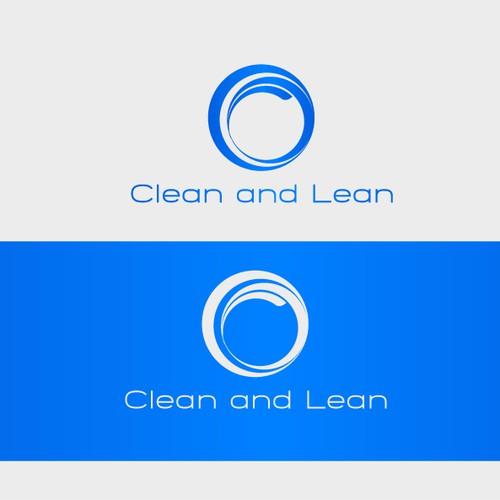 Logo for health magazine