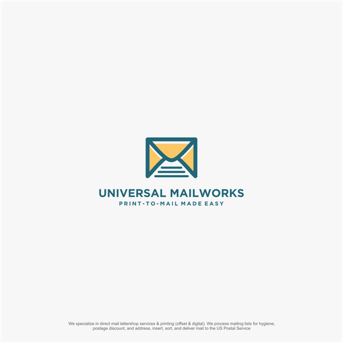 UNIVERSAL MAILWORKS
