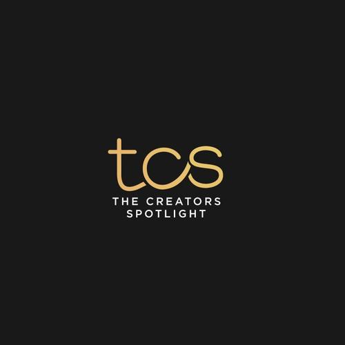 Logo design for TCS