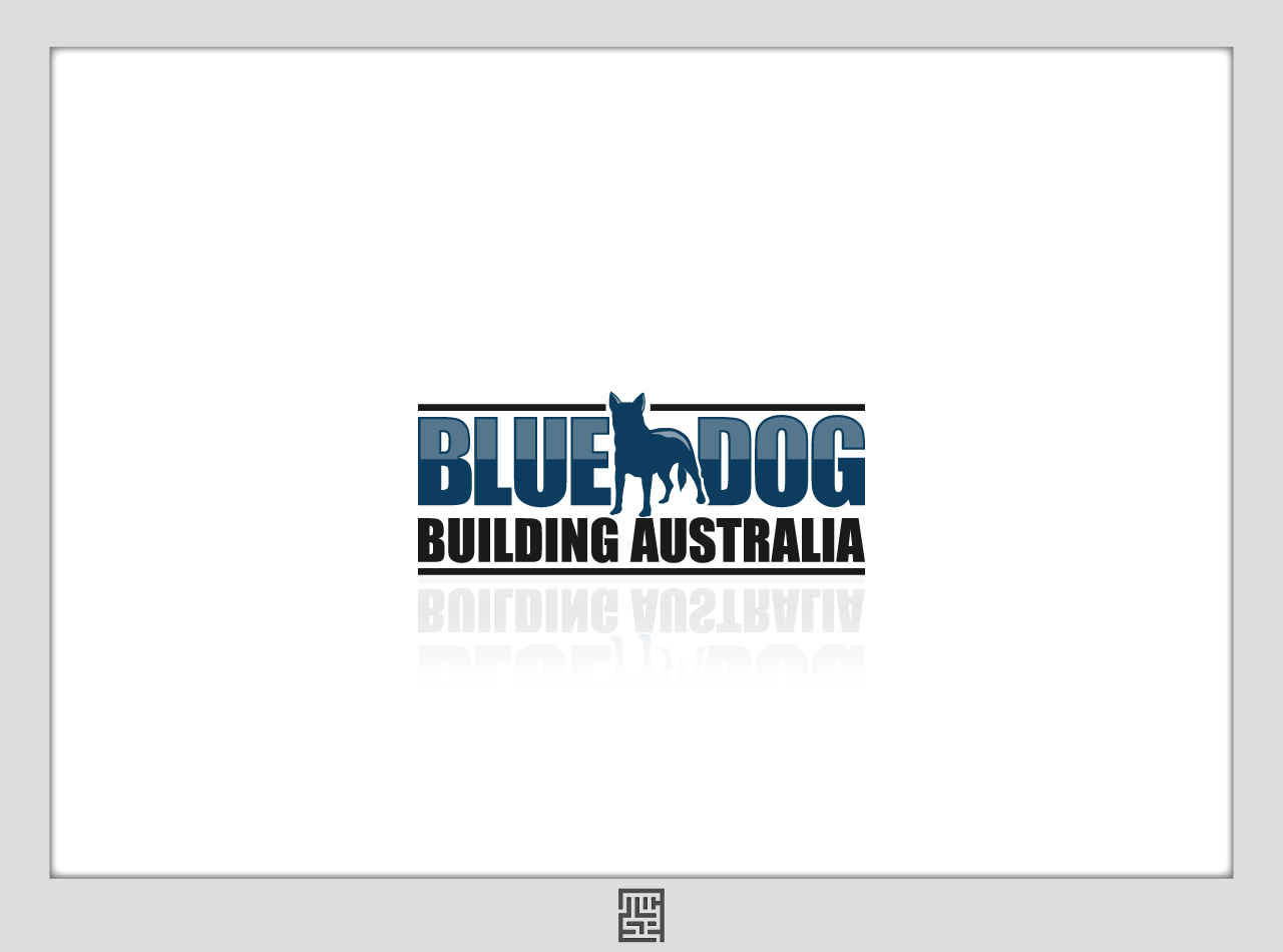 Bring Blue Dog Building to life !
