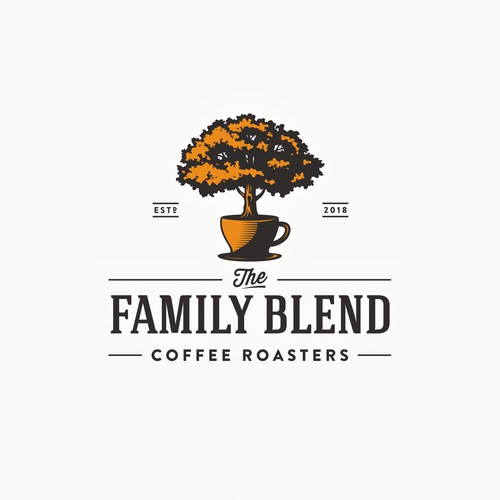 The Family Blend