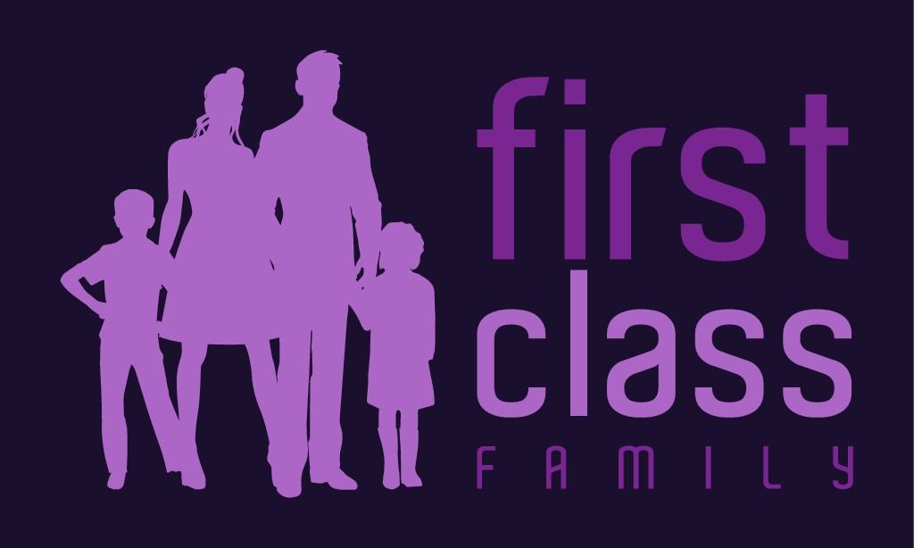Logo & Branding Package For Great New Family Community & Website