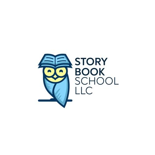 Storybook School LLC