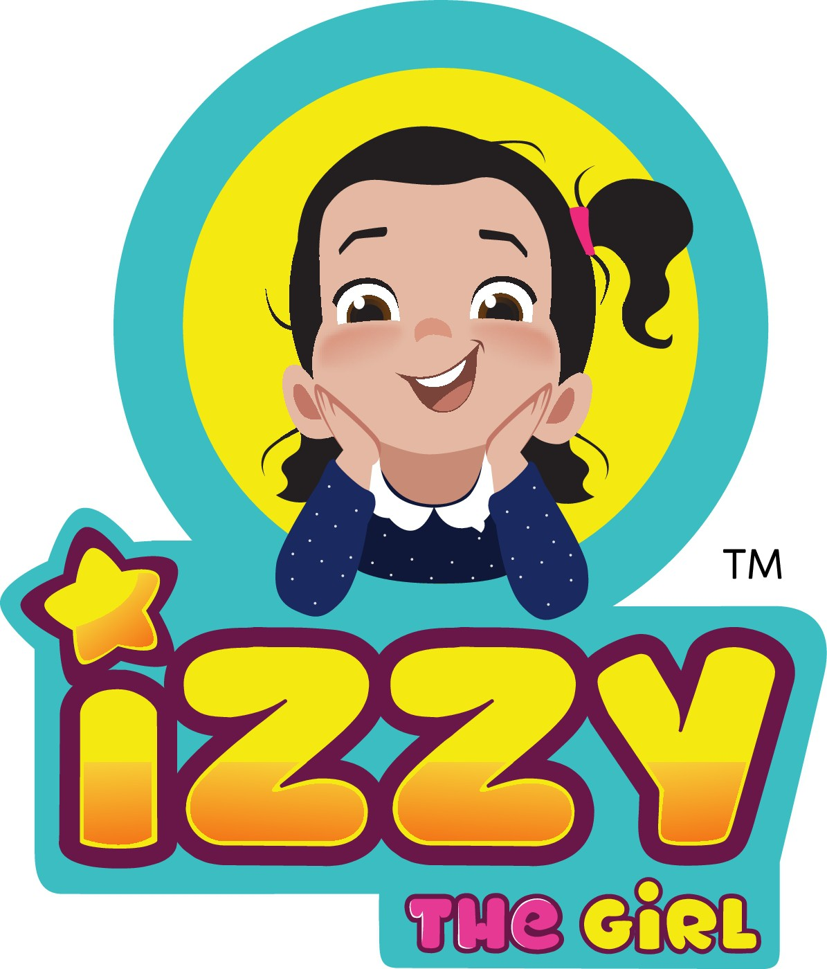 Izzy the Girl