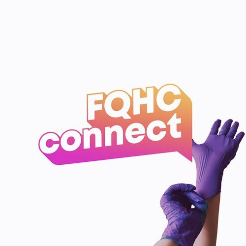 Healthcare community logo