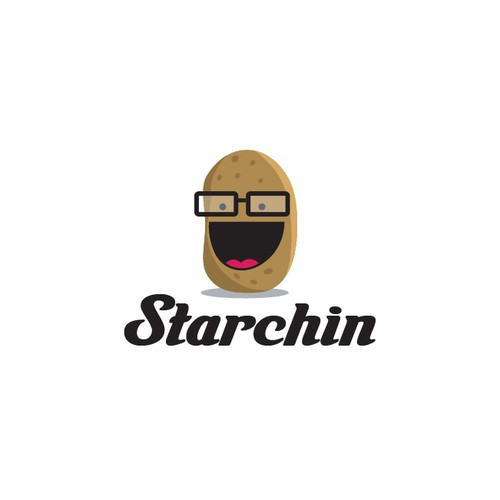 Create the next logo for Starchin