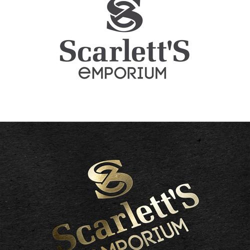 Create a logo for fashion and beauty company