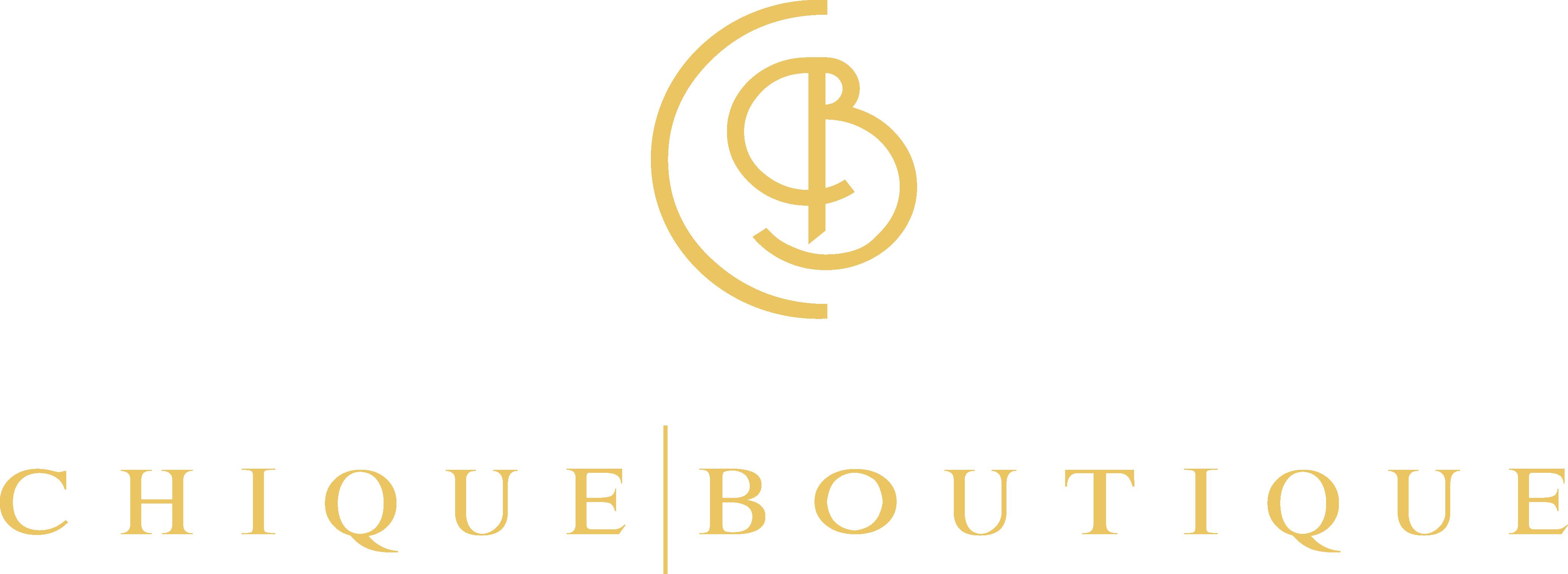 """Band """"Chique Boutique"""" sucht passendes Logo zum Durchstarten..."""
