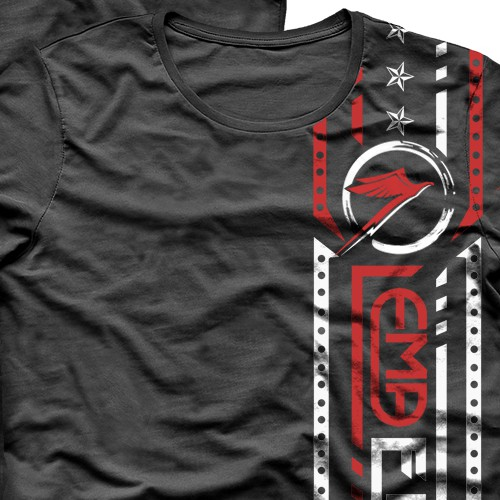 Fitness Program needs Creative Shirt Design
