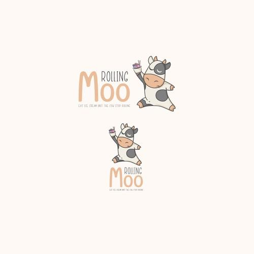 Rolling Moo Ice Cream