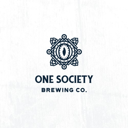 One Society Brewing Logo
