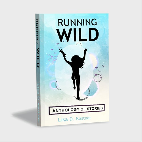 Running Wild's First Anthology of Short Stories