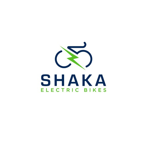 Logo Conept for Shaka