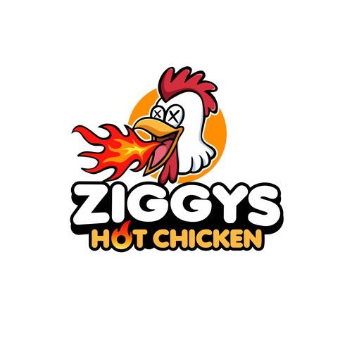ziggys hot chicken