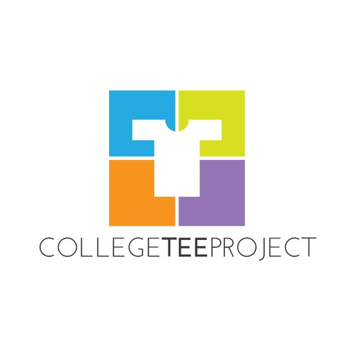 College Tee Project Entry