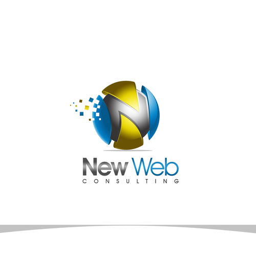 logo New Web Consulting