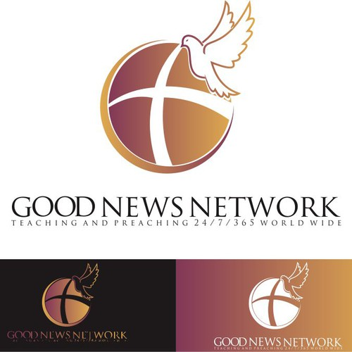 Good News Network Logo