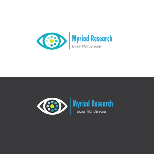 Myriad Research Company logo