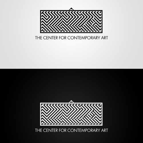 Amazing new logo needed for art center!