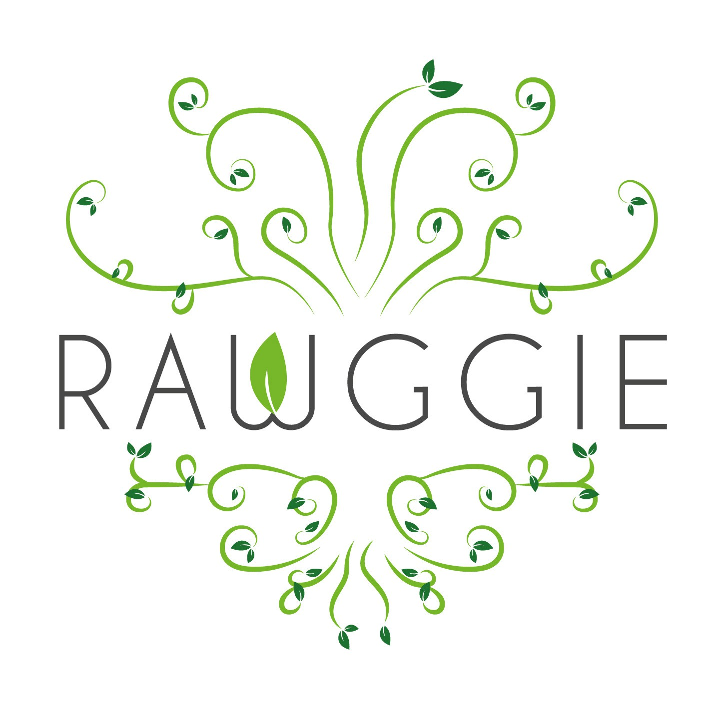 Back To The Roots... choose a healthy Lifestyle ~ Rawggie
