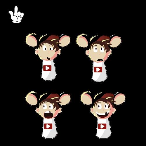 Fail Mouse