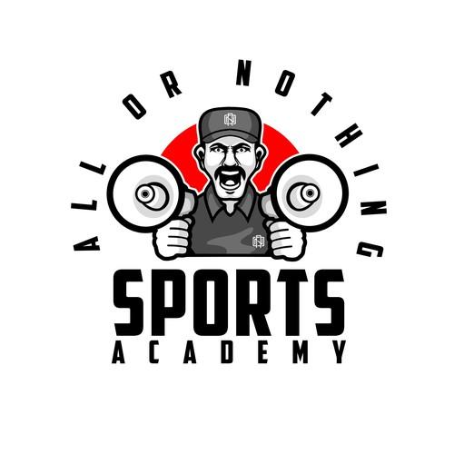 Logo design for mentoring coach