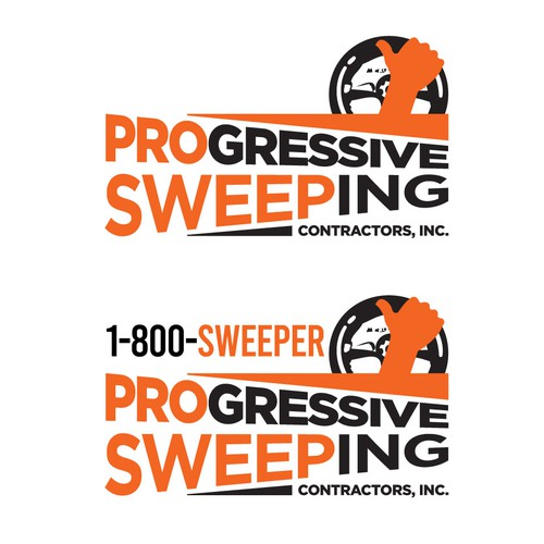 Progressive Sweeping