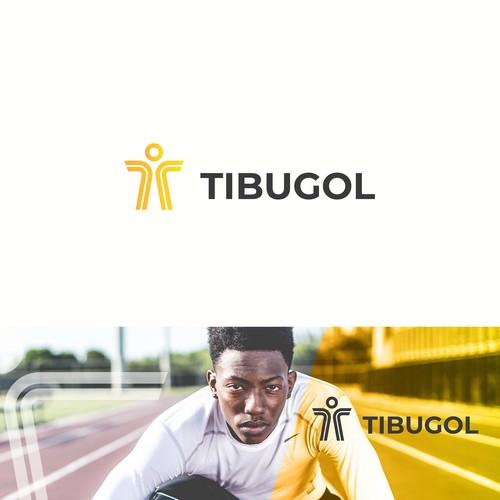 logo for finess / sport app