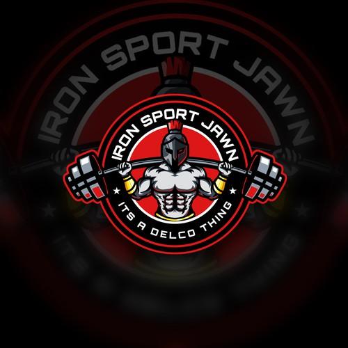Iron Sport Jawn