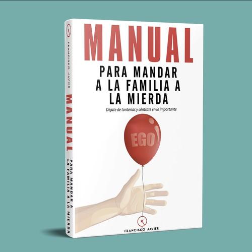 Manual.. - cover book